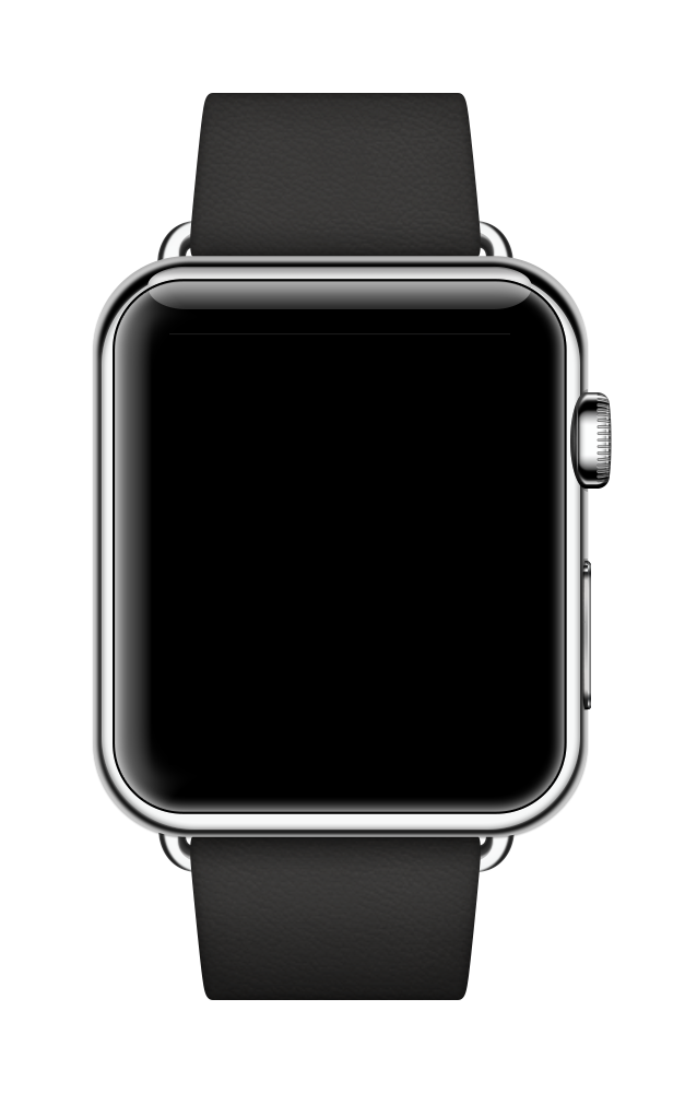 welcome iwatch